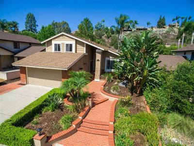 Single Family Home Sold: 3776 Catamarca Dr