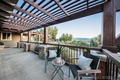 Single Family Home Sold: 14956 Fruitvale