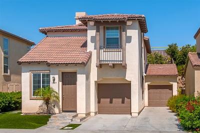 Single Family Home For Sale: 13469 Sydney Rae Pl