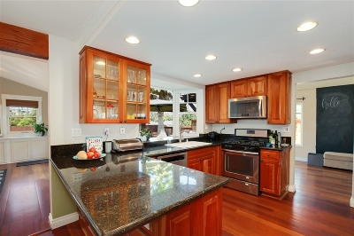 Single Family Home For Sale: 7919 Calle San Felipe