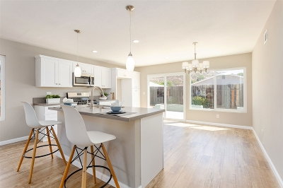 Poway Single Family Home For Sale: 13637 Los Olivos Ave