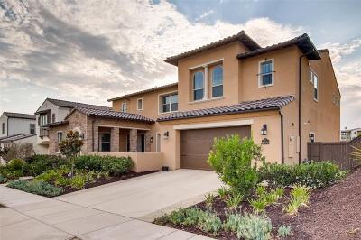 Single Family Home For Sale: 16482 Nicole Ridge Road
