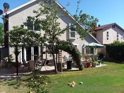 Single Family Home For Sale: 9562 Vista Tercera