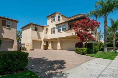 San Marcos Attached Sold: 950 Bolex Way