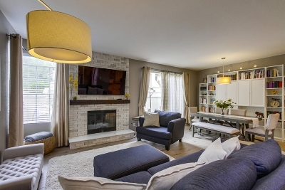 San Diego CA Townhouse For Sale: $649,000