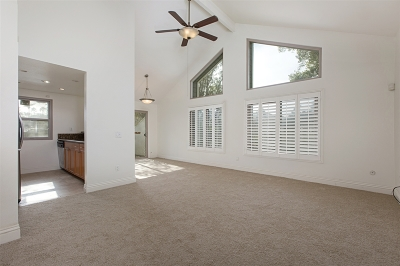 Point Loma Townhouse For Sale: 2249 Worden St #21
