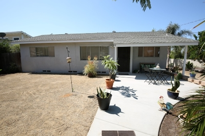 Vista Single Family Home For Sale: 865 SW Crest View Rd