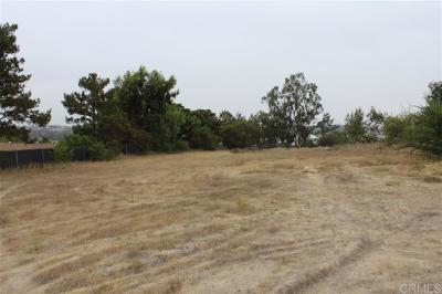 Vista Residential Lots & Land For Sale: 1505 Olive Ave