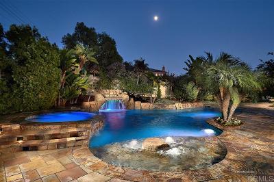 La Costa Greens Single Family Home Pending: 2242 Azurite Place