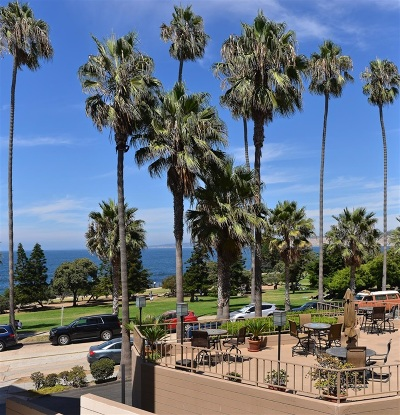 Attached For Sale: 1040 Coast Blvd S #103