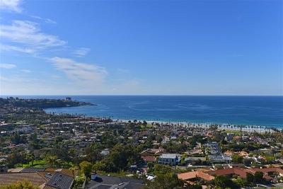 La Jolla Single Family Home For Sale: 8316 Prestwick Dr