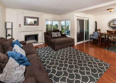Carlsbad CA Attached For Sale: $579,000