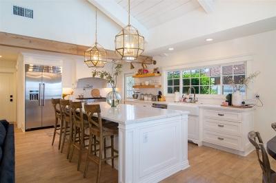 Del Cerro, Del Cerro Heights, Del Cerro Highlands, Del Cerro Terrace Single Family Home For Sale: 5821 Del Cerro Blvd