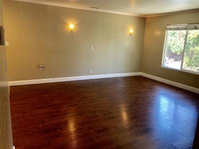 La Mesa Single Family Home For Sale: 4309 Harbinson Ave