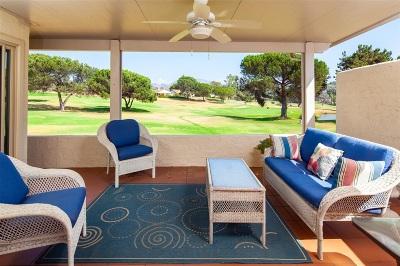 Oaks North Single Family Home For Sale: 12831 Camino Ramillette