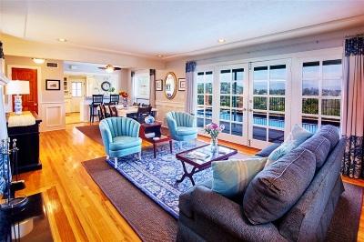 La Mesa Single Family Home For Sale: 4360 Mayapan Dr