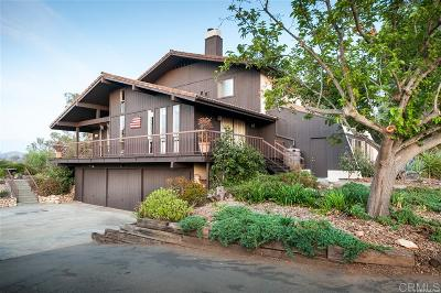 Single Family Home Sold: 28888 Pleasant Knoll
