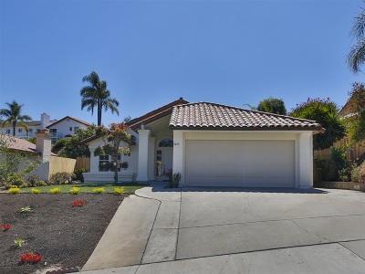 Single Family Home For Sale: 9453 Stargaze Ave