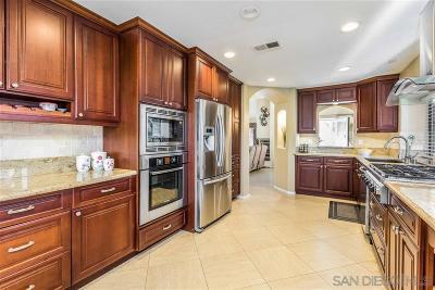 Single Family Home For Sale: 12544 Alcacer Del Sol