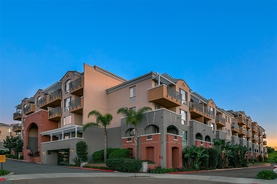 Attached For Sale: 3857 Pell Place #117