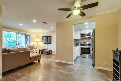 San Diego Attached Pending: 3078 Broadway #315