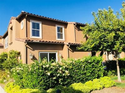 Townhouse For Sale: 17019 Camino Marcilla #8