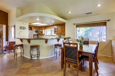 Riverside County, San Diego County Single Family Home For Sale: 15958 Shalom Rd