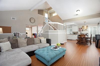 San Diego Single Family Home For Sale: 1634 Manzana Way