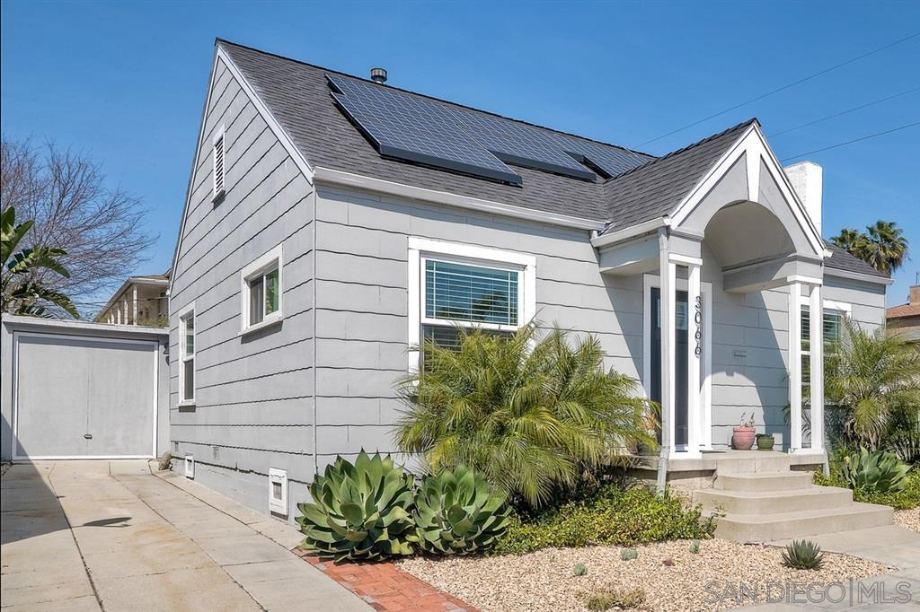 Superb 2 Bed 1 Bath Home In San Diego For 649 000 Download Free Architecture Designs Terchretrmadebymaigaardcom