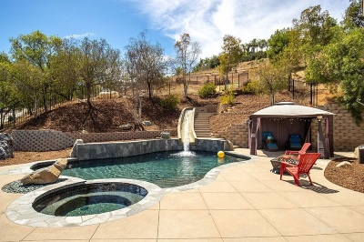 Escondido Single Family Home For Sale: 2267 Johnston Rd