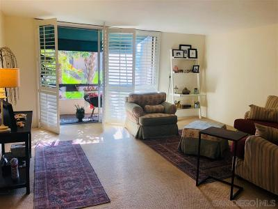 Attached For Sale: 6333 La Jolla Blvd #265