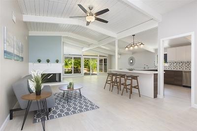 Del Cerro, Del Cerro Heights, Del Cerro Highlands, Del Cerro Terrace Single Family Home For Sale: 5618 Bromley Way
