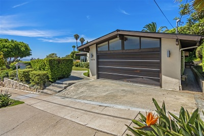 Single Family Home For Sale: 4876 San Joaquin Dr