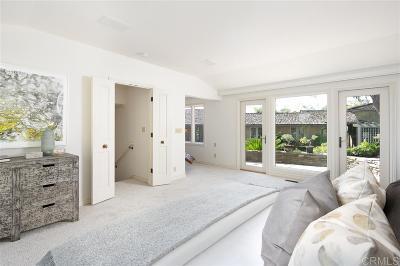 San Diego Single Family Home For Sale: 2505 Presidio Drive