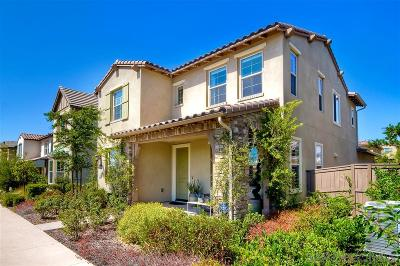 Single Family Home For Sale: 15561 Tanner Ridge Rd