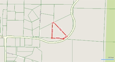 Valley Center Residential Lots & Land For Sale: Valley Center Rd. #53