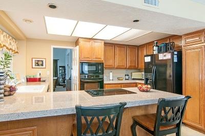 Single Family Home For Sale: 10077 Riverhead Drive