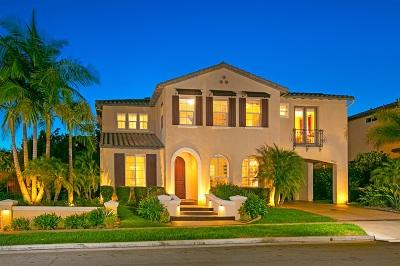 Single Family Home For Sale: 11346 Silver Oak Lane
