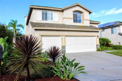 Single Family Home For Sale: 11634 Scripps Creek Dr.