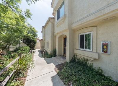 Vista Attached For Sale: 740 Breeze Hill #197