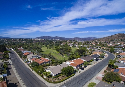 San Diego Single Family Home For Sale: 18275 Verano Dr
