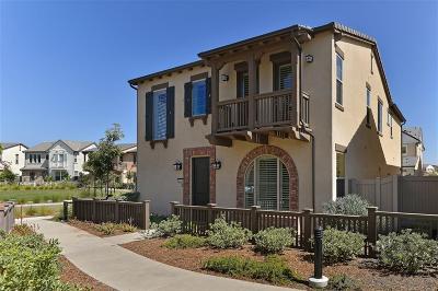 Single Family Home For Sale: 13348 Camelia Way