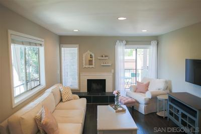 San Diego Attached Sold: 2960 Broadway #7