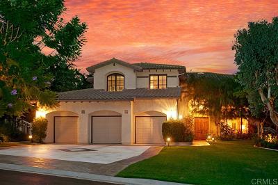 Single Family Home For Sale: 2223 Rosemont Lane