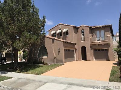 Eastlake Single Family Home For Sale: 2801 Rambling Vista Rd