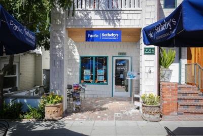 La Jolla Shores Single Family Home For Sale: 2220 Avenida De La Playa