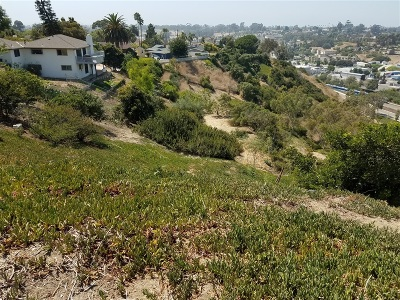 Oceanside Residential Lots & Land For Sale: Kea St #71
