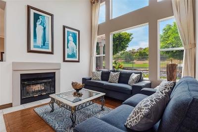 Single Family Home For Sale: 2406 La Costa Avenue