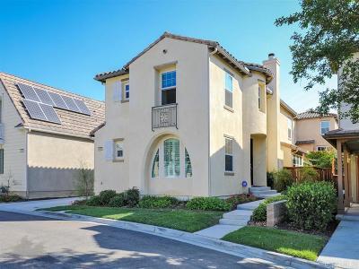 Single Family Home For Sale: 10451 Cherry Blossom Lane