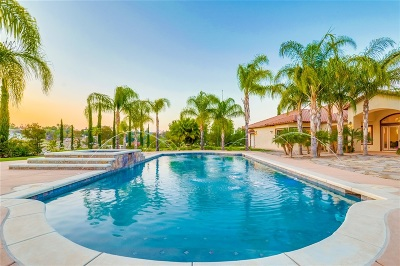Riverside County Single Family Home For Sale: 43681 Piasano Pl